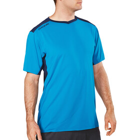 Dakine Boundary SS Jersey Men blue rock